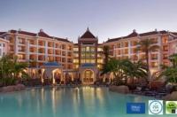 Hilton Vilamoura As Cascatas Golf Resort & Spa Image