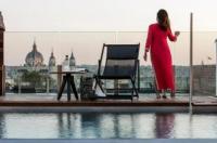 Tryp Madrid Ambassador Hotel Image