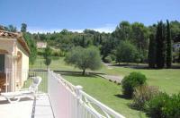 Lumineuse Villa avec Piscine à Grasse Image