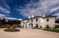 The Lodge at Ashford Castle Image