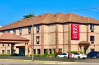 Red Roof Inn & Suites Detroit - Melvindale Image