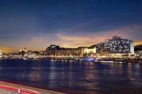 Budapest Marriott Hotel Image