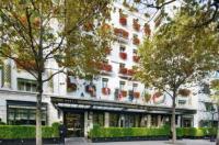 Hotel Napoleon Paris Image