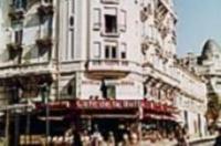 Hôtel De La Buffa Image