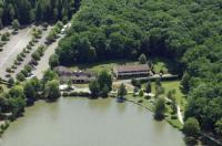 Hotel Restaurant des Lacs Image