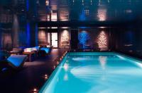 Saint James Albany Paris Hotel Spa Image