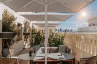 Tryp Madrid Cibeles Hotel Image