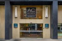 AC Hotel Avenida de America Image