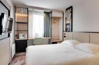 Brit Hotel Brest Le Relecq Kerhuon Image