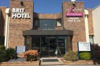 Brit Hotel Le Kerodet Image