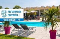 Brit Hotel Nantes Vigneux - L'Atlantel Image