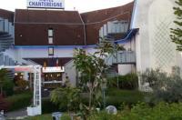 Hôtel Le Chantereigne Image