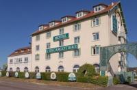 Hotel l'Escargotière Dijon Sud - Chenove Image