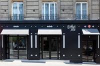Hotel Eiffel Seine Image