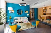 Hotel Des Remparts Dubost Image