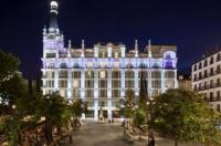 Me Madrid Reina Victoria Image