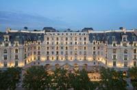 Hotel The Peninsula Paris Image