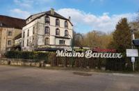 Auberge des Vieux Moulins Banaux Image