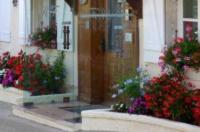 Hotel De La Ferte Image