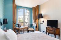 Hotel Le Grimaldi by Happyculture Image
