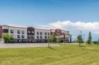 Comfort Inn & Suites Sheridan Image