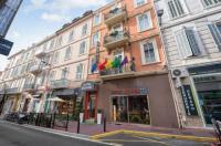 Hôtel Brimer Cannes Image