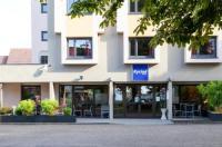 Kyriad Hotel Strasbourg Lingolsheim Image