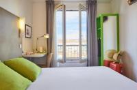 Campanile Hotel Nice Centre Acropolis Image