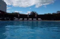 Kyriad Hotel Cannes Mandelieu Image