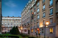 Kyriad Paris - Clichy Centre Image