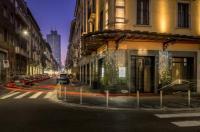 Best Western Plus Hotel Felice Casati Image