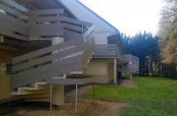 Campanile Hotel Chantilly Image