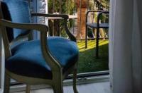 Hôtel de Provence Image