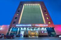 Raintree Rolla Hotel Image