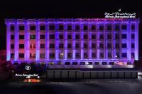Bahrain International Hotel Image