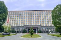 Chengdu Airport Hotel Image