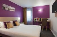 Inter-Hotel Cambrai Tabl'hôtel Image