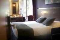 Comfort Hotel Garden Lille Tourcoing - Restaurant Garden Image