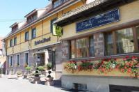 Hôtel Restaurant Au Boeuf Image
