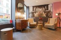 Atelier Saint Germain Hotel Image