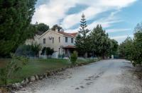 Ayios Sozontas Villa Image