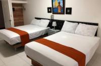 Bocachica Beach Hotel Image