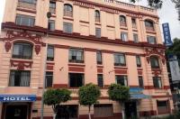 Hotel Panuco Image