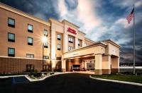 Hampton Inn & Suites Toledo/Westgate Image