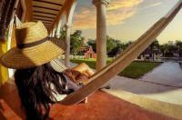 Hotel Hacienda Ticum Image