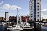 Marina Apartment Image