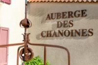 Auberge Des Chanoines Image