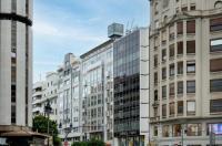 AC Hotel Colon Valencia Image