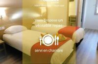 Inter-Hôtel Ambacia Tours Sud Image