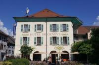 Inter-Hôtel de Genève Image